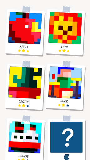 Nono.pixel -  Puzzle by Number & Logic Game apkpoly screenshots 1