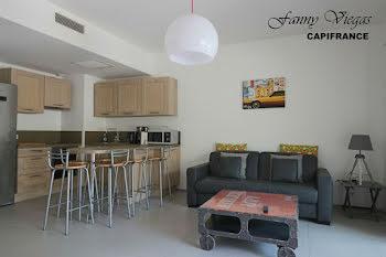 appartement à Propriano (2A)