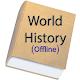 World History Offline apk