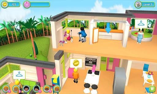 Télécharger La maison moderne PLAYMOBIL APK MOD 2