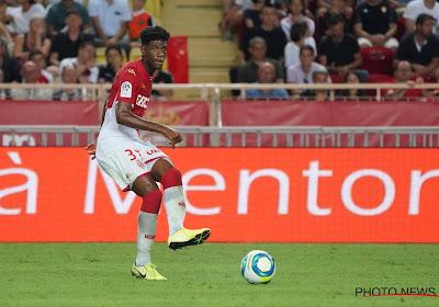 Cercle Brugge huurt  Lyle Foster en Jonathan Panzo van Monaco