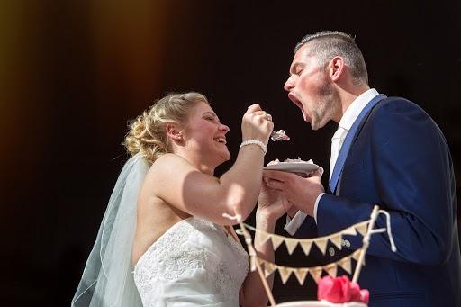 Huwelijksfotograaf Wim Wilmers (wilmers). Foto van 09.06.2015