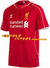 Photo: Liverpool 1ª * Camiseta Manga Corta * Camiseta Manga Larga * Camiseta Mujer * Camiseta Niño con pantalón