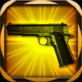 Guns Sounds Button icon