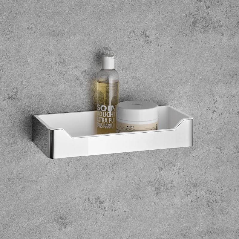 Neue Accessoires fürs Bad von HSK Duschkabinenbau