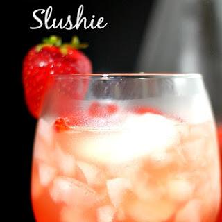 Moscato Slushie