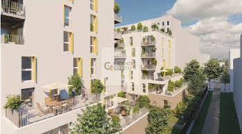 Appartement 4 pièces 82,62 m2