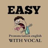 Easy Daily Pronunciation