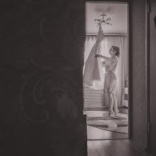 Wedding photographer Artem Esaulkov (RomanticArt). Photo of 17.03.2016