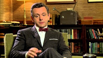 A Masterful Portrayal: Michael Sheen as Dr. Masters