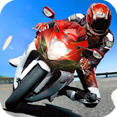 Traffic Moto Race
