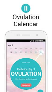 App Period Tracker Flo, Pregnancy & Ovulation Calendar APK for Windows Phone