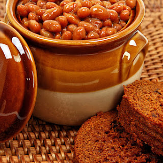 Boston-Style Baked Beans Recipe