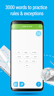 Download Learn English: alphabet, letters, rules & sounds For PC Windows and Mac apk screenshot 5