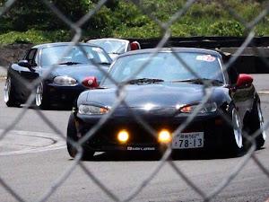 ロードスター NB6C のカスタム事例画像 J☆J(lucky.strike)さんの2019年08月22日09:25の投稿