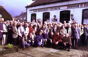 Photo: Boermarke jaarvergadering 2000