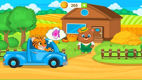 Kids farm Apk Download For Android 2