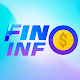 FinInfo - Loans, Insurance, budgeting information Download for PC Windows 10/8/7
