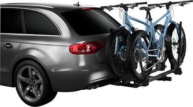 "Thule 9044 T2 Classic 2"" Receiver Hitch Rack: 2 Bike alternate image 0"