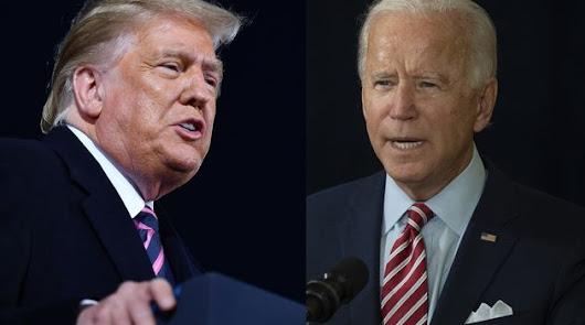 Presidenciales norteamericanas, Palomares, debates y tensión emocional