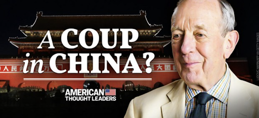 A COUP in CHINA?
