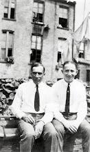 Photo: Max Markheim and Herman Weber