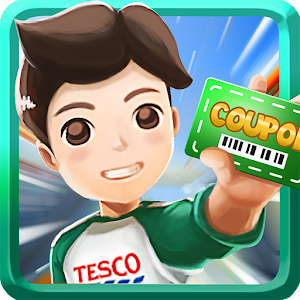 Tesco Lotus Shopping Spree for PC and MAC
