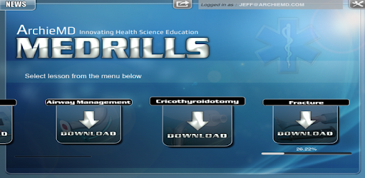 Medrills: Group or Single User - Apps on Google Play
