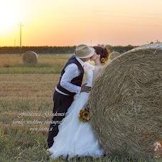 Wedding photographer Francesca Gaudenzi (FrancescaGauden). Photo of 05.10.2016