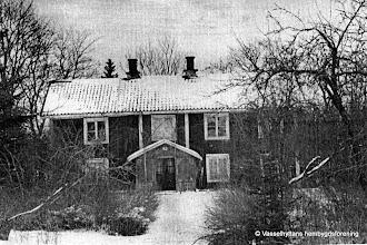 Photo: Gammelgården fd Per-August