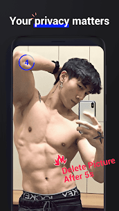 Blued – Gay Dating & Chat & Video Call With Guys App Latest Version Download For Android and iPhone 5