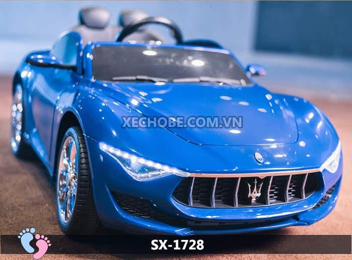 Xe hơi điện trẻ em SX-1728 2