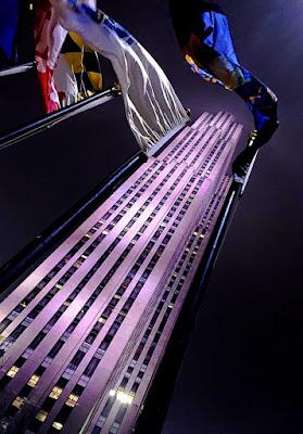 Purple Rockefeller di marikarossiphotography