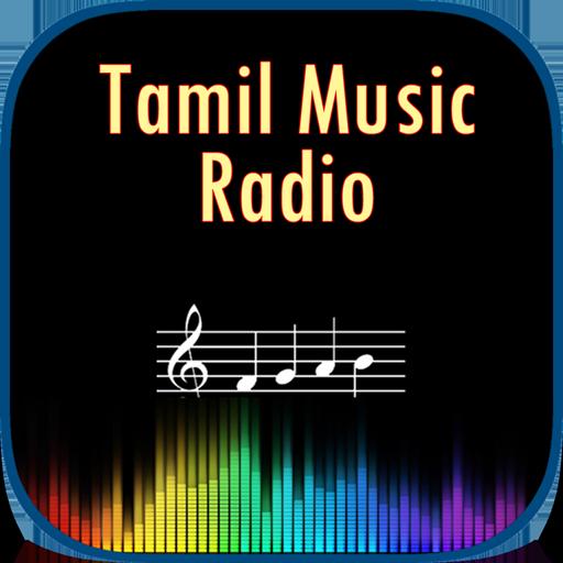 Tamil Music Radio 娛樂 App LOGO-硬是要APP
