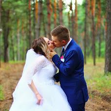 Wedding photographer Lyudmila Fedash (ludafedash). Photo of 17.09.2017