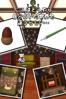 脱出ゲーム Wonder Room -図書室からの脱出-のおすすめ画像4