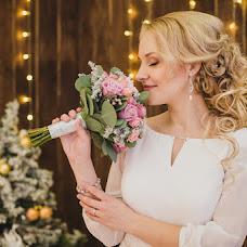 Wedding photographer Kristina Dorogova (Chrith). Photo of 25.03.2016