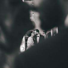 Wedding photographer Vladimir Rybakov (VladimirRybakov). Photo of 10.01.2016
