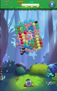 Bubble Shooter : Spinner 2 - náhled