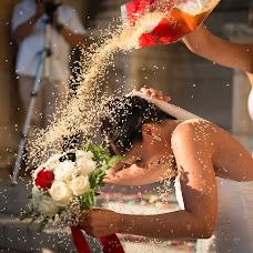 Fotógrafo de bodas Dario Sierra (Dariosierra). Foto del 21.10.2016