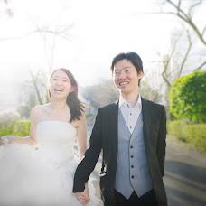 Wedding photographer Daniel Jolay (DanielJolay). Photo of 21.04.2016
