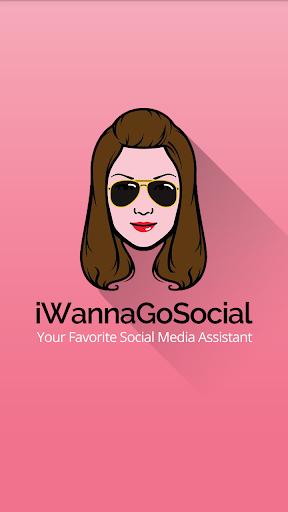 iWannaGoSocial