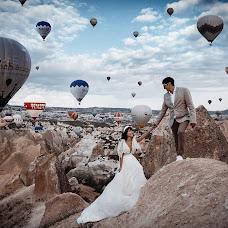 Свадебный фотограф Мария Аверина (AveMaria). Фотография от 15.05.2019
