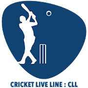 Cricket Live Line : CLL (Fastest App in The World)