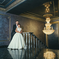 Wedding photographer Yuriy Volkov (Wolkoff). Photo of 29.08.2016
