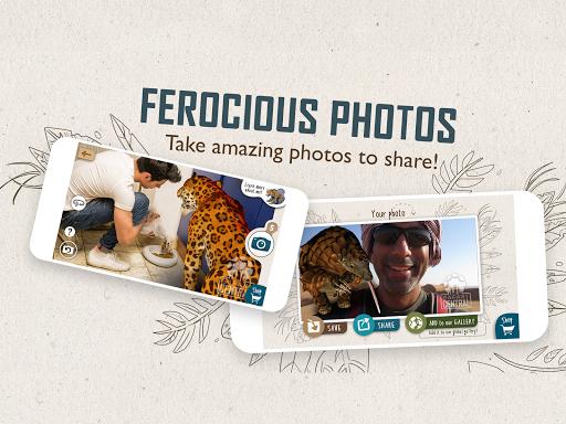Safari Central screenshot 8