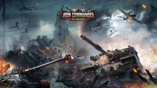 Iron Commander: Blitzkrieg 22.0 screenshots 13