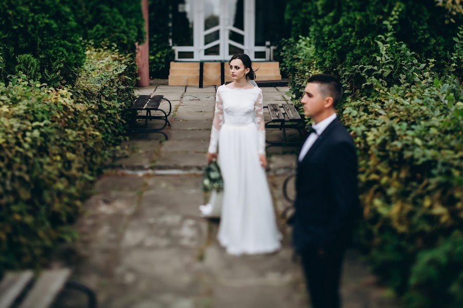 Wedding photographer Yosip Gudzik (JosepHudzyk). Photo of 15.11.2018