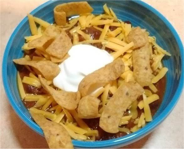 Chili By Maggie