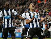 Newcastle wint met Mbemba en Mitrovic, ook al was Bournemouth stukken beter